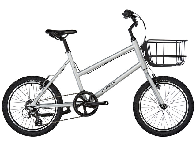 ORBEA Katu 50 - Vélo de ville - argent